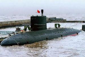 Hải quân Thái Lan thúc đẩy kế hoạch mua tàu ngầm từ Trung Quốc