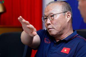'Việt Nam phải có kế hoạch dài hạn để tham dự World Cup'