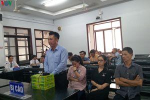 Trả hồ sơ vụ chứa mại dâm ở Bavico Nha Trang