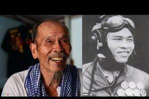 Cuộc đời ít người biết của anh hùng phi công huyền thoại Nguyễn Văn Bảy bắn rơi 7 máy bay Mỹ