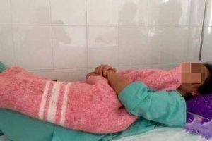 Nghi án bác sĩ côn đồ đánh dã man nữ điều dưỡng: Người nhà nạn nhân thông tin