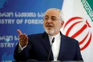Ngoại trưởng Iran ra điều kiện đàm phán thỏa thuận hạt nhân lâu dài với Mỹ