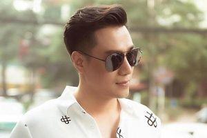 Liên tục bị chê vì 'dao kéo' gương mặt, Việt Anh đáp trả thiếu văn minh gây tranh cãi