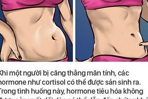Tình trạng bụng đầy hơi có thể là dấu hiệu cảnh báo 6 bệnh nguy hiểm mà nhiều người không biết