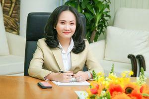 Bà Đặng Huỳnh Ức My đăng ký mua thêm 30 triệu cổ phiếu SBT khi giá tăng