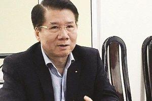 Tại sao Thứ trưởng Bộ Y tế Trương Quốc Cường không có mặt tại Tòa xử vụ VN Pharma?