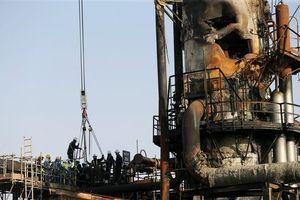 Anh, Pháp, Đức ra tuyên bố chung lên án Iran về vụ tấn công cơ sở lọc dầu của Saudi Arabia