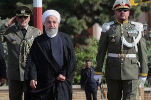 Tổng thống Iran đề xuất 'Sáng kiến Hòa bình Hormuz'