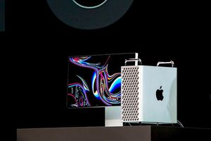 Apple xác nhận sẽ sản xuất Mac Pro mới tại Mỹ