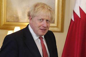 Thủ tướng Anh kêu gọi Mỹ tái đàm phán thỏa thuận hạt nhân Iran