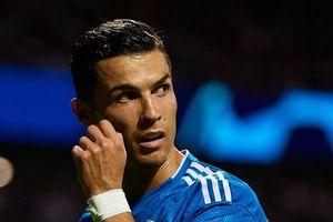 Ronaldo chia sẻ đầy ẩn ý sau khi thua Messi ở FIFA The Best