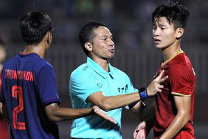U19 Việt Nam tái đấu Thái Lan vào đầu tháng 10