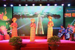 Gần 200 tài tử tham gia Hội thi Đờn ca tài tử Kiên Giang 2019