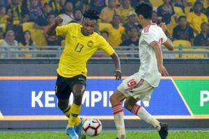 Malaysia triệu tập 25 cầu thủ cho chuyến làm khách sân Mỹ Đình