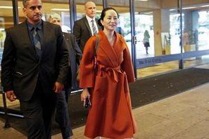 Liệu có mờ ám trong vụ bắt giữ 'công chúa Huawei'?