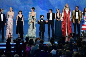 Lễ trao giải Emmy 2019: 'Trò chơi vương quyền' thắng lớn