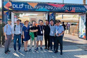 Hành trình khởi nghiệp thú vị của bạn trẻ Việt nơi xứ người