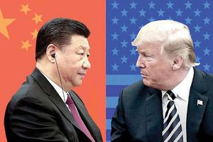 Trung Quốc thiệt hại gì trong cuộc chiến thương mại với Mỹ?