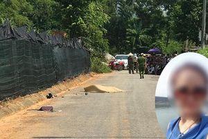 Hung thủ sát hại nữ giáo viên ở Lào Cai chính là người chồng