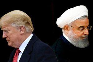 Mỹ tiến thoái lưỡng nan trong căng thẳng với Iran