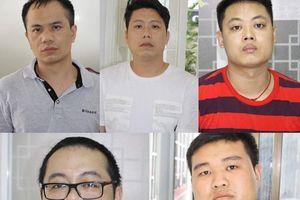 Xét xử lưu động 5 người Trung Quốc sản xuất 'phim sex'