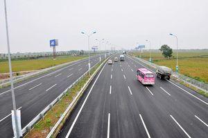 Bộ GTVT công bố hủy chào thầu quốc tế 1 số đoạn cao tốc Bắc - Nam