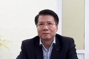 Không đến tòa dù bị triệu tập, Thứ trưởng Trương Quốc Cường đang ở đâu?