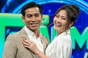 Diễn viên Ngọc Lan - Thanh Bình rạn nứt hôn nhân?
