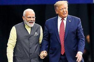 Tổng thống Mỹ 'nợ' Thủ tướng Ấn Độ những gì?