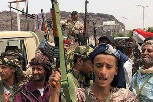 Phiến quân Houthi muốn làm hòa với Arab Saudi