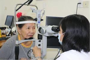 Trung tâm Y tế Vietsovpetro triển khai chương trình phẫu thuật Phaco
