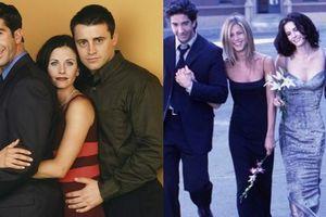 Sau 25 năm lên sóng, 'những người bạn' phim Friends giờ ra sao?