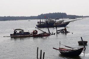 Hàng xóm bàng hoàng nhớ lại phút tàu bị nổ khiến 2 anh em chủ tàu tử vong