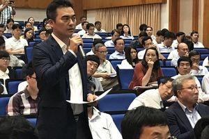 Tháo gỡ các vướng mắc cho doanh nghiệp Hàn Quốc