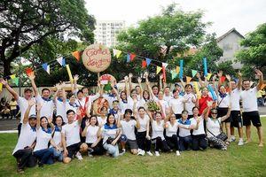 Chương trình chào mừng kỷ niệm 29 năm PV GAS