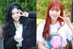 Hai thành viên SONAMOO khởi kiện TS Entertainment, cả nhóm đang rục rịch rời công ty?