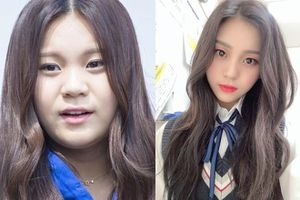 Idol nữ từng bị chê xấu nhất Kpop khoe vẻ ngoài lột xác tựa nữ thần