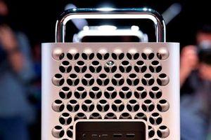 Apple sẽ sản xuất Mac Pro mới ở bang Texas để tránh thuế quan