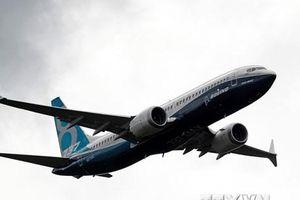 Boeing công bố đền bù cho nạn nhân các vụ tai nạn của dòng 737 Max