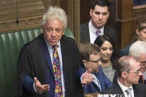 Sau phán quyết của tòa án, Quốc hội Anh hoạt động trở lại vào 25/9