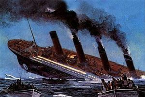 Bật mí những sự thật thú vị về tàu Titanic