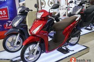 XE HOT (24/9): Giá lăn bánh Honda Vision mới nhất, loạt ôtô giảm giám mạnh tại VN