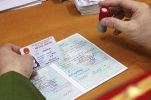 Từ 16/10, làm mới, đổi thẻ căn cước công dân phải đóng phí bao nhiêu?