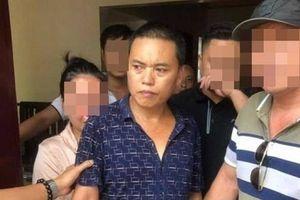 Nghi phạm sát hại vợ là nữ giáo viên ở Lào Cai từng có 2 tiền án