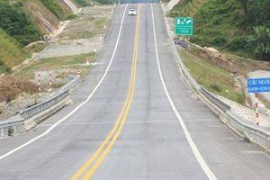 Dùng ngân sách địa phương làm nút giao cao tốc Nội Bài - Lào Cai