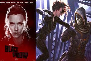 Phim 'Black Widow': Natasha Romanoff vẫn sống sót sau sự kiện Endgame?