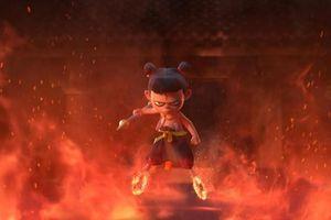 Review 'Na Tra: Ma Đồng giáng thế': Siêu phẩm hoạt hình mãn nhãn, mở ra Vũ trụ Điện ảnh Thần thoại Trung Quốc