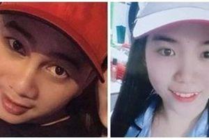 Cô gái 19 tuổi cùng hai đối tượng gây án chết người ở Bình Dương ra đầu thú