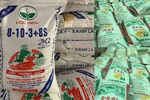 Sơn La: Phân bón giả, kém chất lượng đang ngày ngày 'móc túi' nông dân