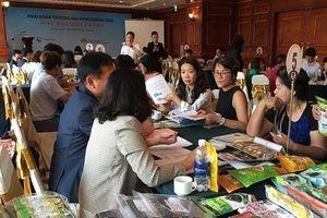 Doanh nghiệp Hàn Quốc tìm kiếm đối tác Việt Nam trong lĩnh vực thực phẩm, mỹ phẩm